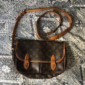 Authentic Louis Vuitton Messenger Bag - Repair